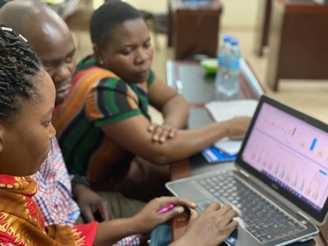 What are stakeholders' perceptions on use of AI for health supply chains in Tanzania? image